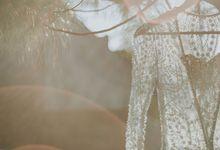 Holly Matrimony of Trisa & Widi by TeinMiere