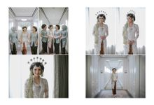 Twinda & Narendra Wedding by Speculo Weddings