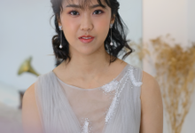Bride Wei Shi by Twinkle Make Up and Hairdo