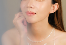 Bride - Melody by Twinkle Make Up and Hairdo