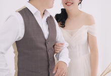 Couple Shooting by Twinkle Make Up and Hairdo