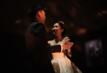 Santhio & Stephanie  by Twogather Wedding Planner