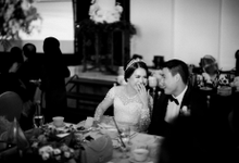 Imam & Nadya by Twogather Wedding Planner