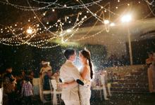 Nicholas & Dessy by Twogather Wedding Planner