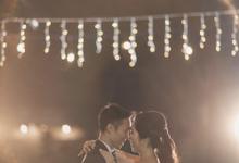 Albert & Vanessa by Twogather Wedding Planner