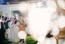 Ken & Karen by Twogather Wedding Planner