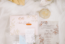 Andre & Gissela by Twogather Wedding Planner
