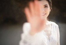 Andry & Clarissa by Twogather Wedding Planner