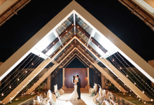 Ferdinand Cicilia by Twogather Wedding Planner