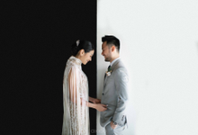 Kevin & Maria by Twogather Wedding Planner