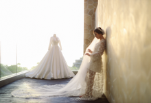 Ricky & Grace by Twogather Wedding Planner