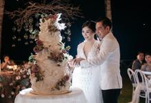 Federick & Winny by Twogather Wedding Planner