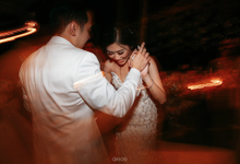Federick & Winny by Twogather Wedding Planner