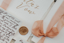 Rio & Dita by Twogather Wedding Planner