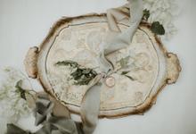 Rio & Dita by Twogather Wedding Planner