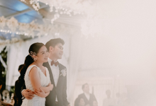 Christian & Michelle by Twogather Wedding Planner