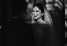 Yadi & Cindy by Twogather Wedding Planner
