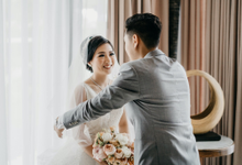 Danny & Tifanny by Twogather Wedding Planner