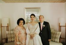 Hansen & Gladys by Twogather Wedding Planner