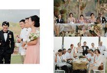 The Wedding Tyas & Chandra by Avinci wedding planner