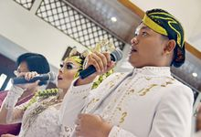 Tyas & Banu Wedding by Orion Art Production
