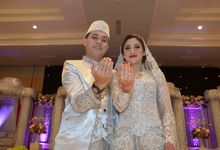 Pernikahan Adat Aceh : Kia & Agam by Aswani Wedding Organizer