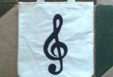 TOTEBAG MUSIC by Desi Hadi Souvenir