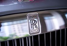Rolls Royce by Michael Wedding Car