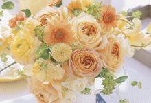 Bouquets, Corsages & Boutonnieres by Dorcas Floral