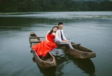 Edward & Angelina by U and Me photography