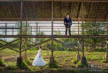 Teguh & Diandra Prewedding by Polaris Studio