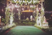The Wedding Dennis And Monna by C+ Productions