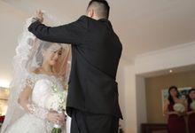 Wedding Anton & Cindy by Fenny Yang Wedding Planner
