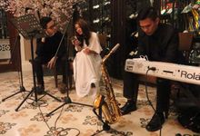Mini Acoustic  by HORE MUSIC ENTERTAINMENT