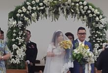Wedding Alfiansyah & Aurelia, 22 Januari 2017 by Red Hat Organizer