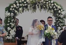 Wedding Alfiansyah & Aurelia, 22 Januari 2017 by Star Management