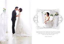 Prewedding by Gorgeous Bridal Jakarta