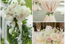 Outdoor & Indoor Floral Designs by Dorcas Floral