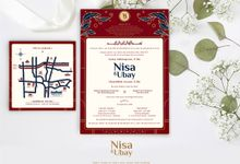 Nissa & Ubay by imajineroom
