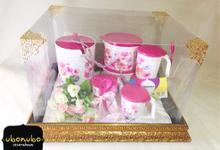 Endah wedding gift by ubonubo_seserahan