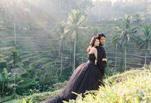 UBUD POST WEDDING PHOTO SESSION by Gusmank Wedding Photography