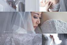 Wedding Ivan & Evi by Lips WO