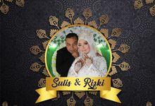 Undangan Digital Pernikahan by Toko Undangan Digitalku