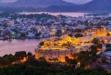Destination Wedding in Udaipur, Wedding Venues In Udaipur By Chirag Events And Entertainment  +91 9509754347, +91 9660370773 by CHIRAG EVENTS & ENTERTAINMENT