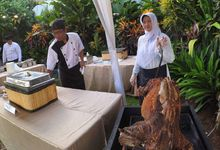 Wedding Party by Kambing Guling Ade Muzni