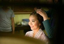 Bridal Makeover by PROFESSIONAL HD MAKEUP BY BENJBASTE (BenyoumakeoverArtistry)