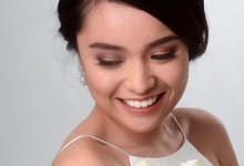 Wedding Photoshoot by Udy - Hair and Makeup Artist