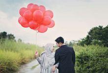 Mutiara & Yudi Prewedding by Zulham Pahlevi Photoworks