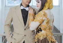Prewedding Rizal And Lingga by Widecat Photo Studio