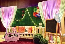 Spring Buzzar by Sountracx Decor